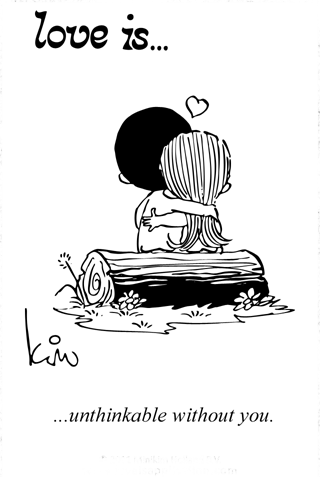 Love Cartoon Picture on Love Is    Mobile  Love Is